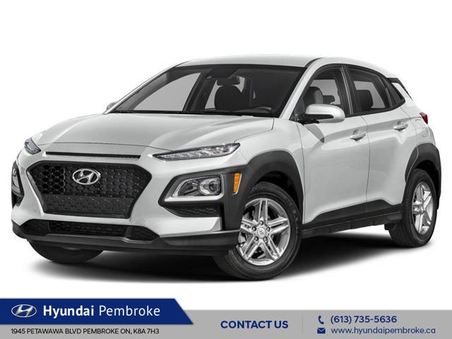 2021 Hyundai Kona 2.0L Essential (Stk: 21479) in Pembroke - Image 1 of 9