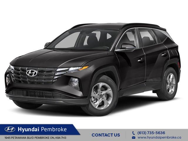 2022 Hyundai Tucson Preferred (Stk: 22042) in Pembroke - Image 1 of 8