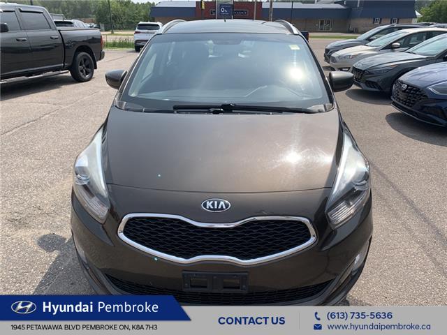 2016 Kia Rondo EX (Stk: 21322A) in Pembroke - Image 1 of 14