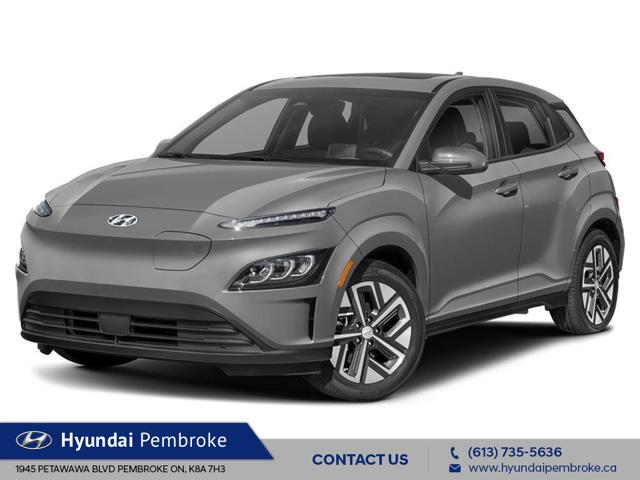 2022 Hyundai Kona EV Preferred (Stk: 22048) in Pembroke - Image 1 of 9