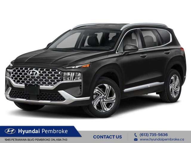 2022 Hyundai Santa Fe Preferred (Stk: 22093) in Pembroke - Image 1 of 9