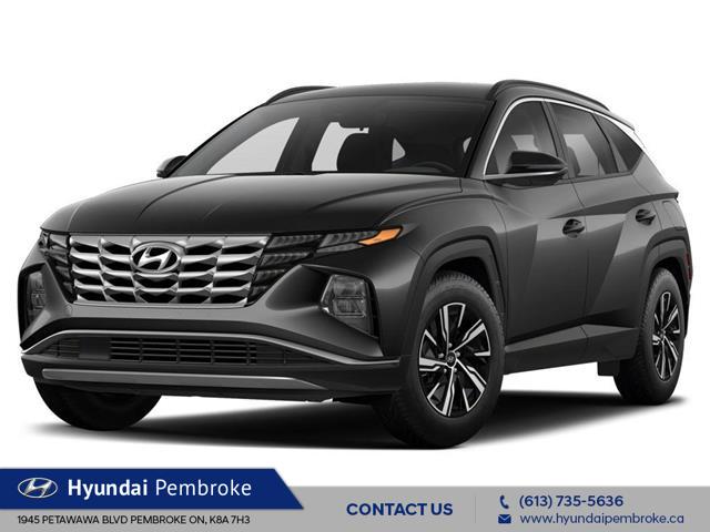 2022 Hyundai Tucson Hybrid Luxury (Stk: 22142) in Pembroke - Image 1 of 2