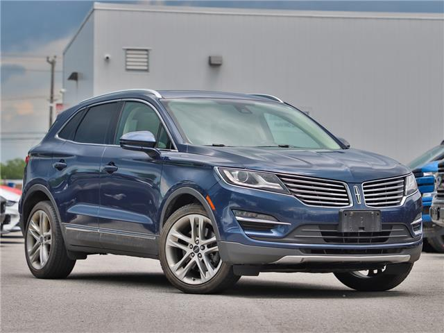 2015 Lincoln MKC Base (Stk: EL628) in St. Catharines - Image 1 of 21