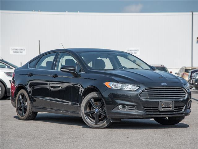 2016 Ford Fusion SE (Stk: 802712) in St. Catharines - Image 1 of 23