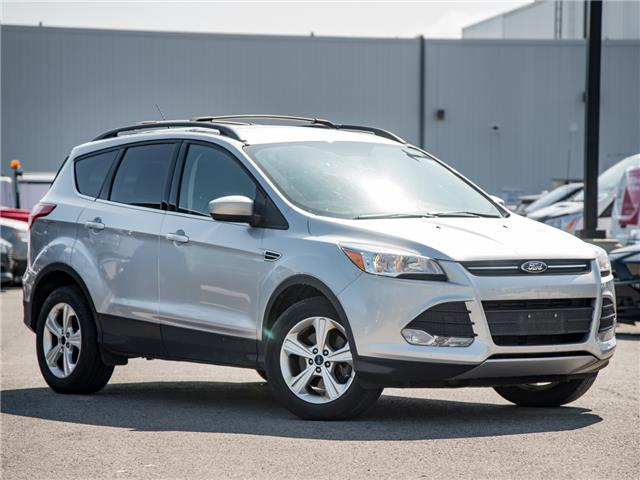 2016 Ford Escape SE (Stk: 19ED775T) in St. Catharines - Image 1 of 23