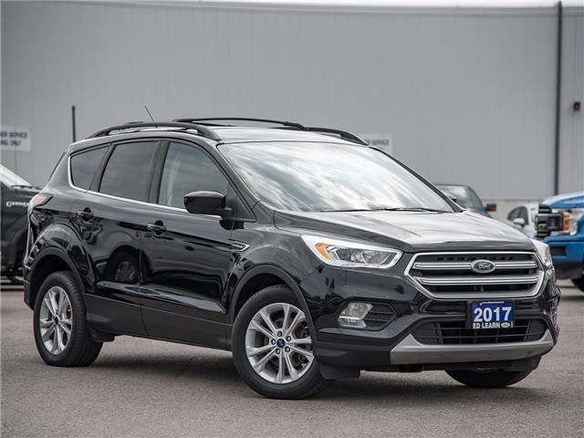 2017 Ford Escape SE (Stk: 19ES410T) in St. Catharines - Image 1 of 23
