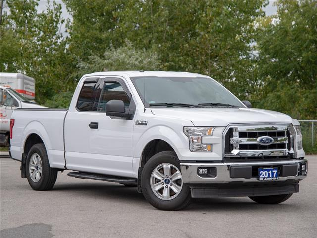 2017 Ford F-150 XLT (Stk: 19F11084T) in St. Catharines - Image 1 of 19
