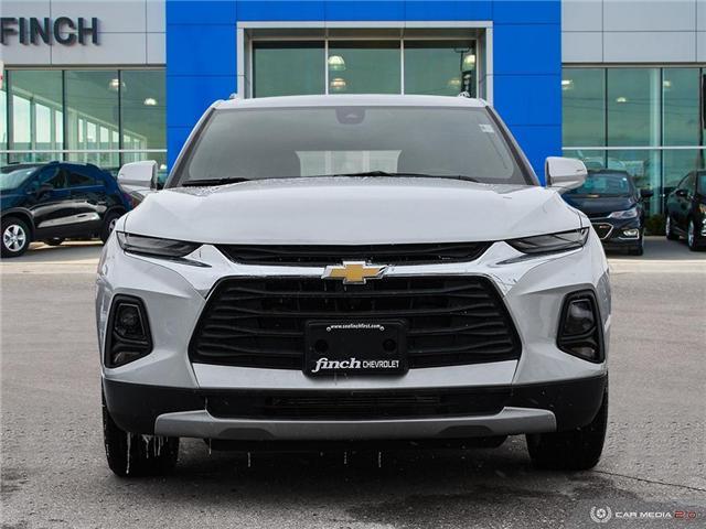 2019 Chevrolet Blazer 3.6 True North (Stk: 145123) in London - Image 2 of 28