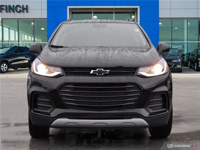 2019 Chevrolet Trax LT (Stk: 143994) in London - Image 2 of 28