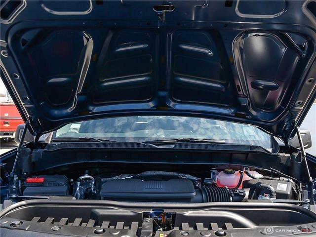 2019 Chevrolet Silverado 1500 Silverado Custom (Stk: 145738) in London - Image 8 of 28