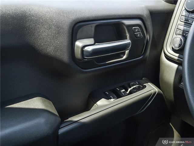 2019 Chevrolet Silverado 1500 Silverado Custom (Stk: 145738) in London - Image 17 of 28