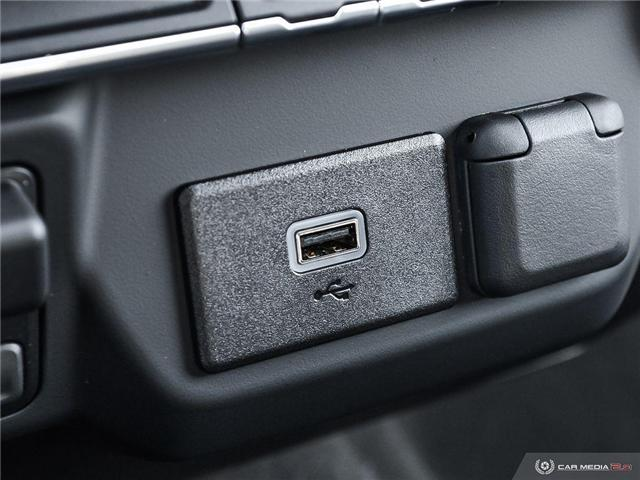 2019 Chevrolet Silverado 1500 Silverado Custom (Stk: 145738) in London - Image 24 of 28