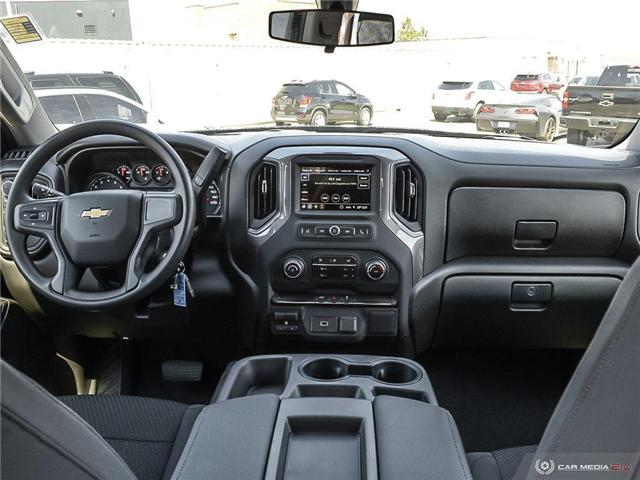 2019 Chevrolet Silverado 1500 Silverado Custom (Stk: 145738) in London - Image 27 of 28
