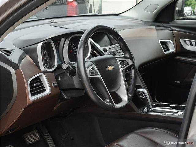 2012 Chevrolet Equinox 2LT 2LT|SUNROOF|LEATHER|PIONEER AUDIO