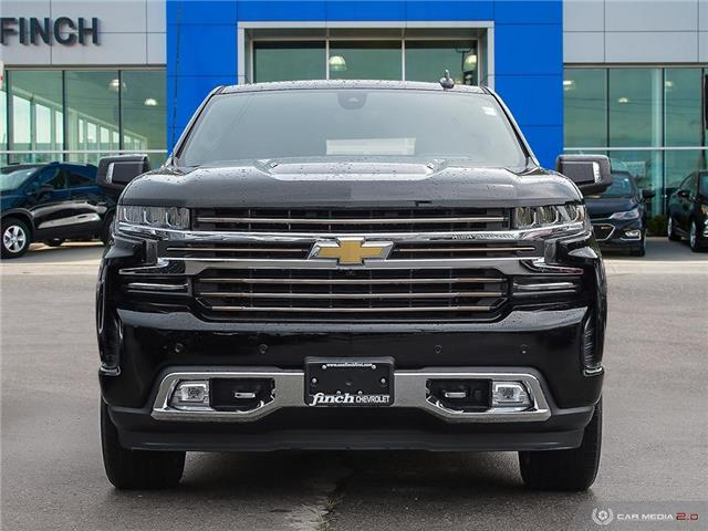 2019 Chevrolet Silverado 1500 High Country (Stk: 147293) in London - Image 2 of 28