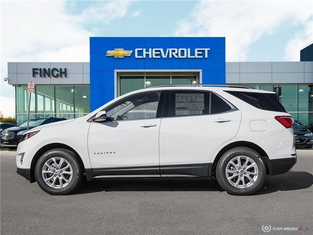 2020 Chevrolet Equinox LT (Stk: 147835) in London - Image 3 of 28