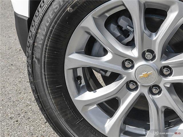 2020 Chevrolet Equinox LT (Stk: 147835) in London - Image 6 of 28