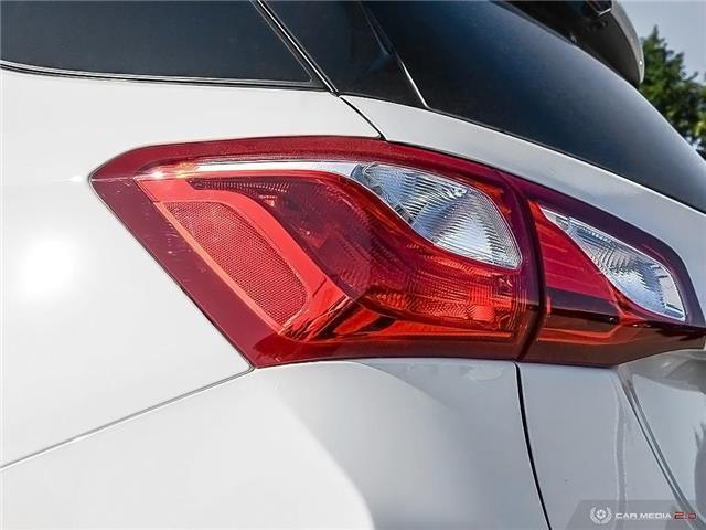 2020 Chevrolet Equinox LT (Stk: 147835) in London - Image 12 of 28