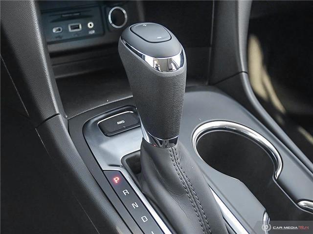 2020 Chevrolet Equinox LT (Stk: 147835) in London - Image 19 of 28