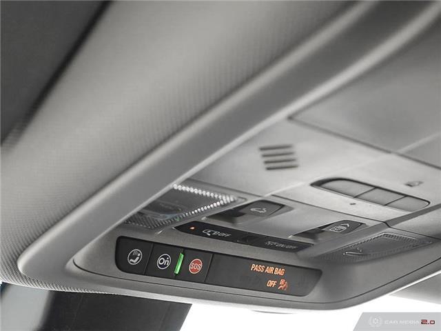 2020 Chevrolet Equinox LT (Stk: 147835) in London - Image 22 of 28