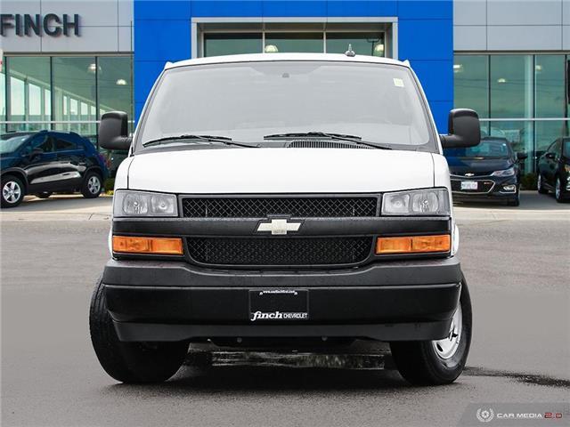 2019 Chevrolet Express 2500 Work Van (Stk: 148286) in London - Image 2 of 28