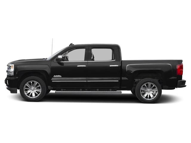 2016 Chevrolet Silverado 1500 High Country (Stk: 127432) in London - Image 2 of 9