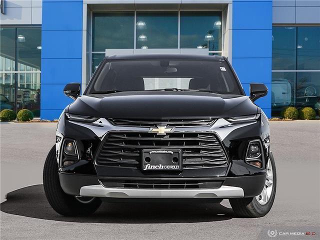 2019 Chevrolet Blazer 2.5 (Stk: 147774) in London - Image 2 of 28