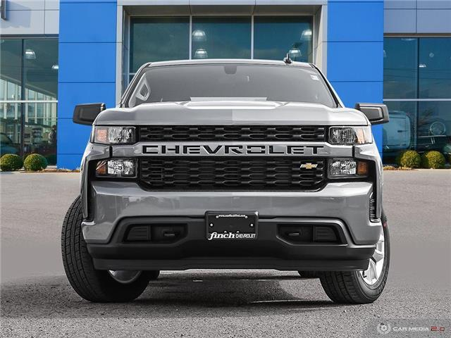 2020 Chevrolet Silverado 1500 Silverado Custom (Stk: 147771) in London - Image 2 of 28