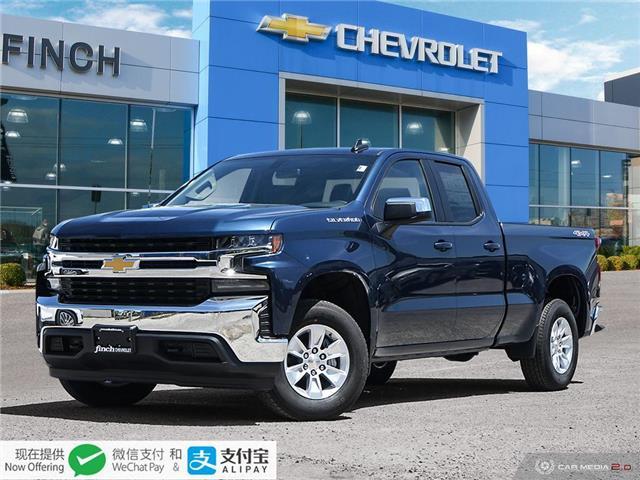 2019 Chevrolet Silverado 1500 LT (Stk: 146301) in London - Image 1 of 28