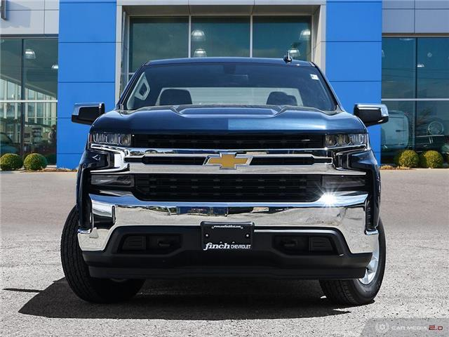 2019 Chevrolet Silverado 1500 LT (Stk: 146301) in London - Image 2 of 28