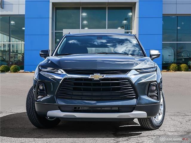 2019 Chevrolet Blazer 3.6 (Stk: 145847) in London - Image 2 of 28