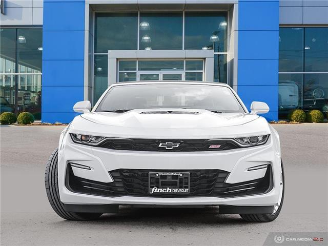 2020 Chevrolet Camaro 2SS (Stk: 148263) in London - Image 2 of 30