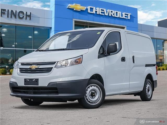 2017 Chevrolet City Express 1LS (Stk: 150537) in London - Image 1 of 28
