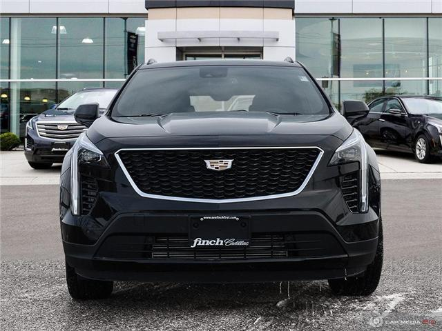 2019 Cadillac XT4 Sport (Stk: 145546) in London - Image 2 of 27