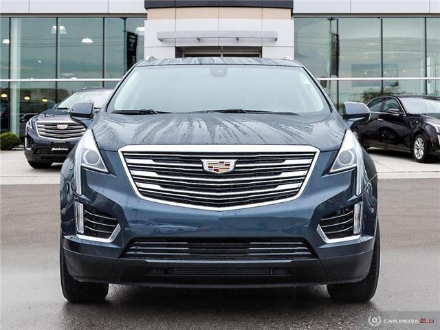2019 Cadillac XT5 Luxury LUXURY|AWD|NAV|CUE|SUNROOF|WIRELESS