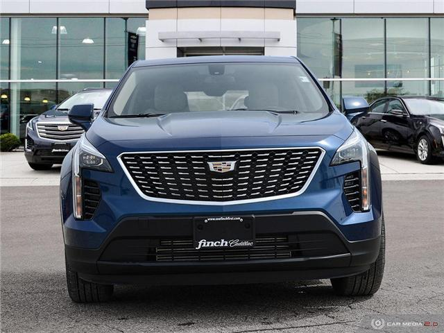 2019 Cadillac XT4 Luxury (Stk: 145661) in London - Image 2 of 27