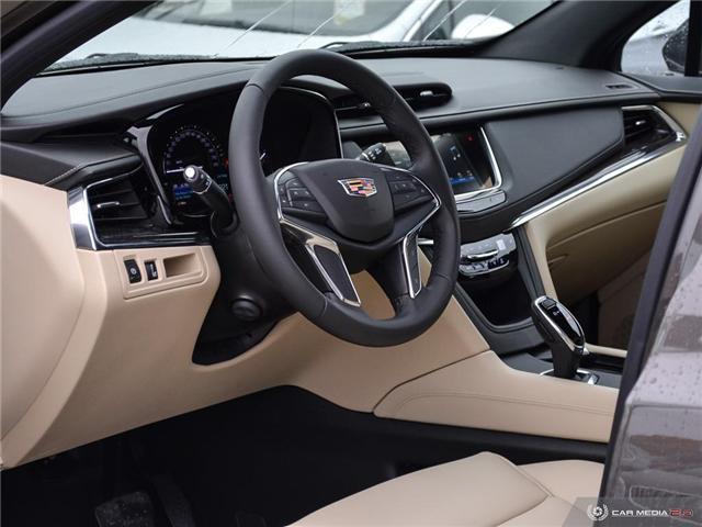 2019 Cadillac XT5 Base (Stk: 144096) in London - Image 13 of 27