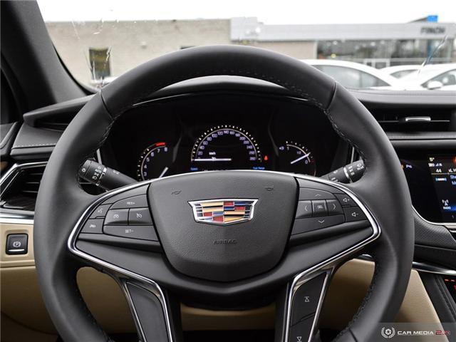 2019 Cadillac XT5 Base (Stk: 144096) in London - Image 14 of 27