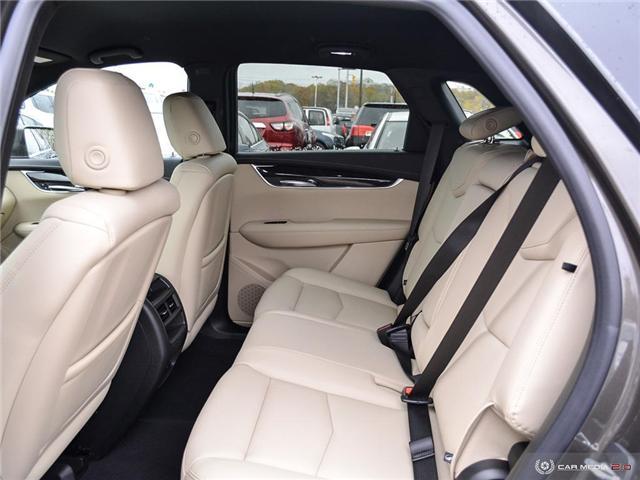 2019 Cadillac XT5 Base (Stk: 144096) in London - Image 26 of 27