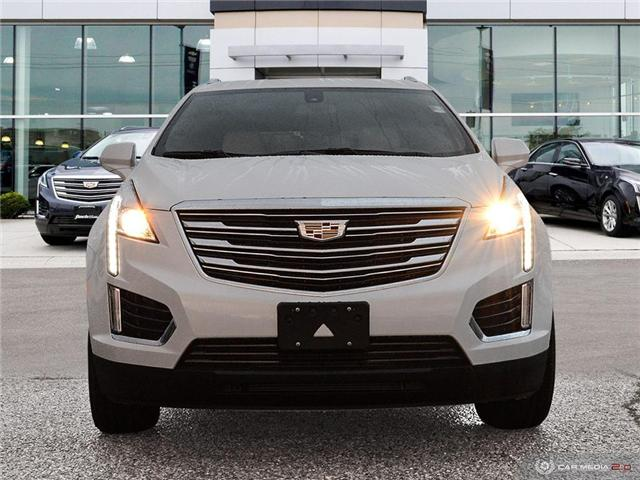2019 Cadillac XT5 Base (Stk: 144769) in London - Image 2 of 27