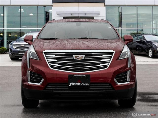 2019 Cadillac XT5 Base (Stk: 144730) in London - Image 2 of 27