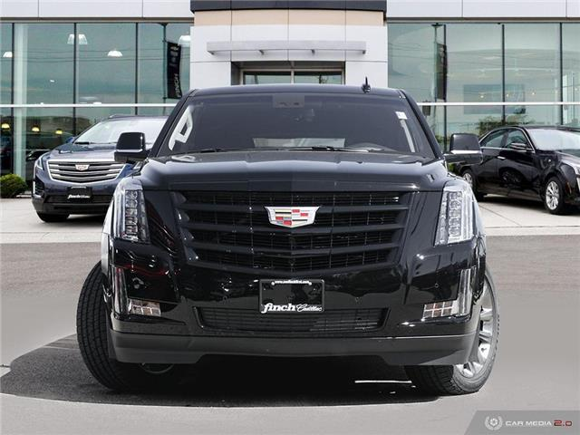 2019 Cadillac Escalade Luxury (Stk: 146936) in London - Image 2 of 27