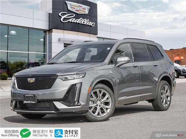 2020 Cadillac XT6 Sport (Stk: 147423) in London - Image 1 of 27