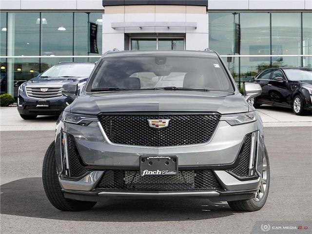2020 Cadillac XT6 Sport (Stk: 147423) in London - Image 2 of 27