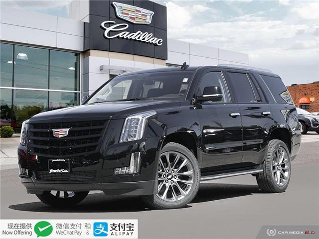 2019 Cadillac Escalade Luxury (Stk: 146936) in London - Image 1 of 27