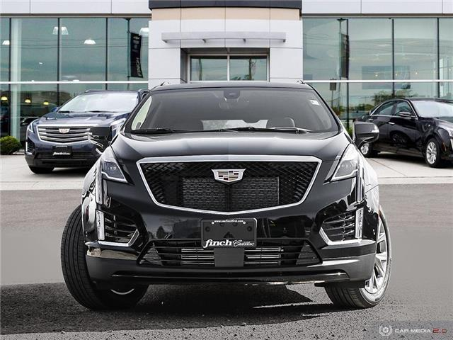 2020 Cadillac XT5 Sport (Stk: 148307) in London - Image 2 of 27