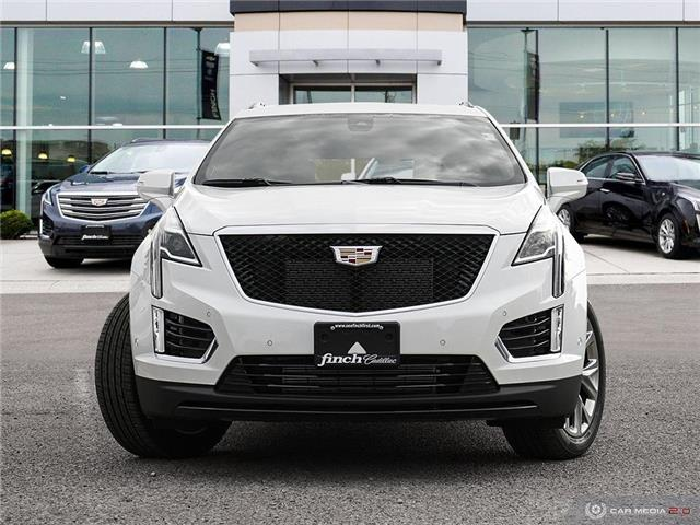 2020 Cadillac XT5 Sport (Stk: 148305) in London - Image 2 of 27