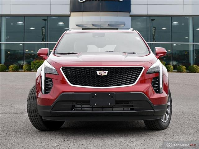 2019 Cadillac XT4 Sport (Stk: 146246) in London - Image 2 of 27