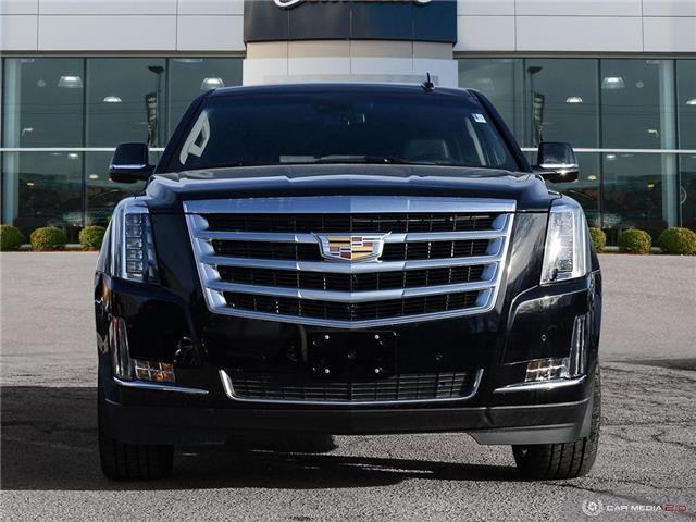 2019 Cadillac Escalade Luxury (Stk: 143447) in London - Image 2 of 27
