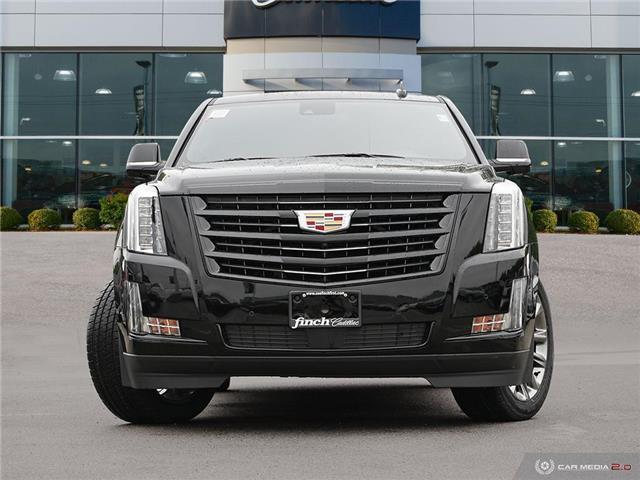 2020 Cadillac Escalade ESV Platinum (Stk: 147810) in London - Image 2 of 27